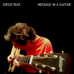 MESSAGE IN A GUITAR